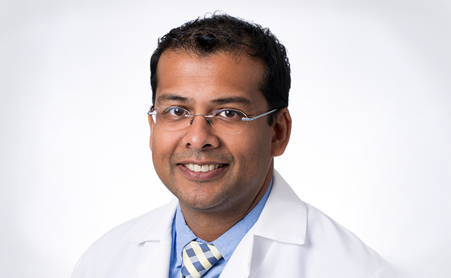 Faoud Ishmael, MD, PhD, Mount Nittany Physician Group Allergy/Immunology